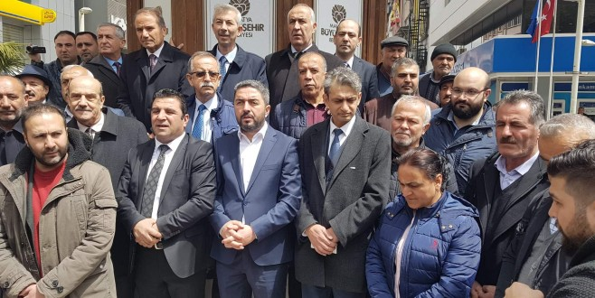 Kılıçdaroğlu'na Yapılan Saldırı Kınandı