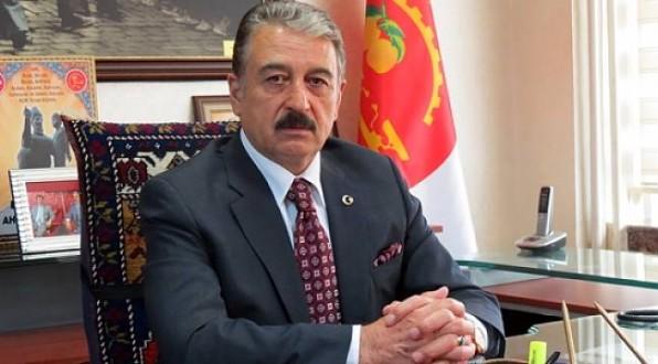 MESOB Başkanı Keskin: 'RTÜK'ü göreve davet ediyoruz'