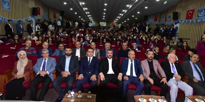 Ülkü Ocakları 2018-2019 Eğitim Öğretim Yılı Açılışı